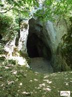 Grotte de Vigny